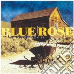 Blue Rose Collec.vol - Vv.aa. cd musicale
