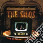 This highway is a circle cd musicale di The silos (cd+dvd)