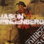 BEST TRACKS & SIDE 79-07 cd musicale di JASON RINGENBERG