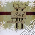 Chris Brecht & Dead Flowers - Dead Flower Motel cd musicale di CHRIS BRECHT & DEAD
