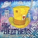 (LP VINILE) Top hat crown & the clapmaster's son lp vinile di Band of heathens