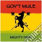 Gov't Mule - Mighty High cd musicale di GOV'T MULE