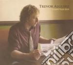 Trevor Alguire - Thirty Year Run cd musicale di ALGUIRE TREVOR