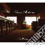 Kasey Anderson - The Reckoning cd musicale di Anderson Kasey