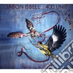 Jason Isbell & The 400 Unit - Here We Rest cd musicale di Jason isbell & the 4