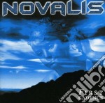 First cadence cd musicale di Novalis