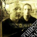 Novalis - Last Year's Departure cd musicale di NOVALIS