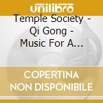 Qi gong cd musicale