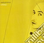 Saturnino - Clima cd musicale di SATURNINO
