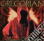 Gregorian - Masters Of Chant #01 cd musicale di GREGORIAN