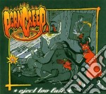 Porncreep - Eject Too Late cd musicale di Porncreep