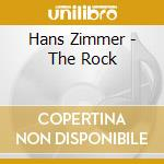 THE ROCK cd musicale di O.S.T.