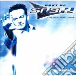 Sash! - Best Of Sash! cd musicale di SASH