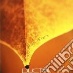Ductia - Il Ramo D'oro cd musicale di DUCTIA