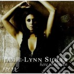HERE TO HEAVEN cd musicale di JAMIE LYNN SIGLER