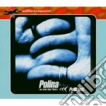 Polina - Pullsanti cd musicale di POLINA