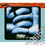 PULLSANTI(+3 bonus tracks) cd musicale di POLINA