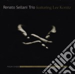 Renato Sellani Trio - Pugni Chiusi cd musicale di Renato Sellani
