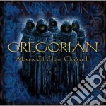 Gregorian - Masters Of Chant Cha cd musicale di GREGORIAN