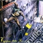 Virginia Miller - Salva Con Nome cd musicale di Virginiana Miller