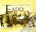 Various - O Fado cd musicale di ARTISTI VARI