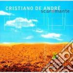 Cristiano De Andre' - Scaramante cd musicale di Cristiano De andrè