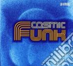 COSMIC FUNK (special price) cd musicale di ARTISTI VARI