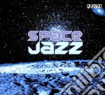 Space Jazz cd musicale di ARTISTI VARI