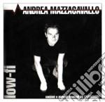 LOW-FI cd musicale di Andrea Mazzacavallo