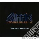Scimmie - The City Jazz Club cd musicale di ARTISTI VARI
