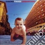 Eugenio Finardi - Cinquantanni cd musicale di Eugenio Finardi
