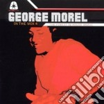 IN THE MIX 4 cd musicale di MOREL GEORGE