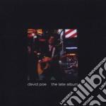 Late album cd musicale