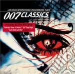 007 - Classics cd musicale di Las vegas internatat