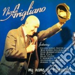 MY NAME IS PASQUALE! cd musicale di Nicola Arigliano