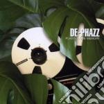 De-phazz - Plastic Love Memory cd musicale di DE-PHAZZ