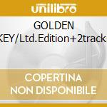 GOLDEN KEY/Ltd.Edition+2tracks cd musicale di ISGAARD