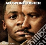 Mychael Danna - Antwone Fisher cd musicale di Ost