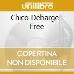 FREE cd musicale di Chico de Barge