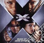 X-MEN 2 cd musicale di Ost