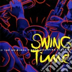 SWING TIME cd musicale di Artisti Vari
