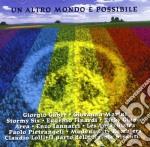 Various - Un Altro Mondo E' Po cd musicale di ARTISTI VARI