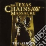 THE TEXAS CHAINSAW MASSACRE cd musicale di ARTISTI VARI