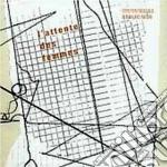 Kristen Nogues & Mauro Negri- L'attente Des Femmes cd musicale di K.nogues/m.negri