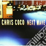 Coco,chris - Next Wave cd musicale di Chris Coco