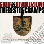 GIOIA E RIVOLUZIONE/Best of Cramps R cd musicale di ARTISTI VARI