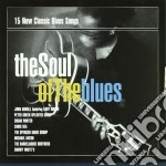Various - The Soul Of The Blue cd musicale di ARTISTI VARI
