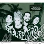 INTO (1°Album)/Spec.Ed.+4BonusTracks cd musicale di RASMUS