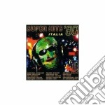 Super Hits Italia '80 cd musicale di ARTISTI VARI