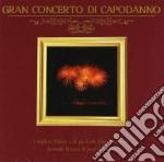 Various - Concerto Di Capodann cd musicale di ARTISTI VARI